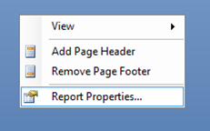 Convert RTF to Plain Text in SSRS – Resolver Support